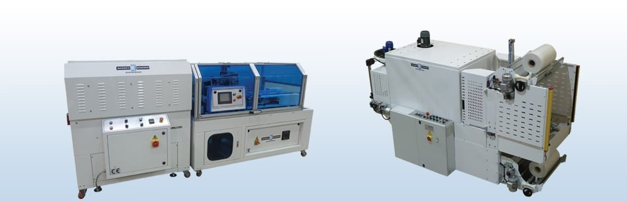 Automatic Shrink Wrapping Systems
