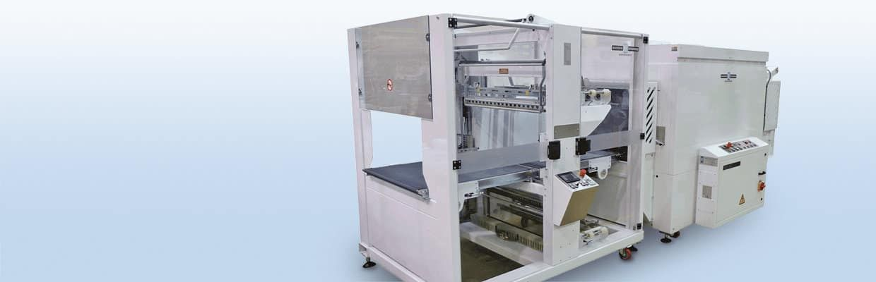 Shrink Wrapping Machinery